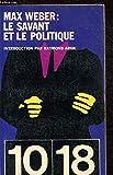 Le savant et le politique - 1018