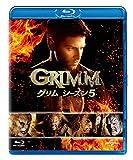 GRIMM/グリム シーズン5 ブルーレイ バリューパック[Blu-ray/ブルーレイ]
