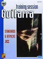 Training Session Guitarra: Standards Ritmica