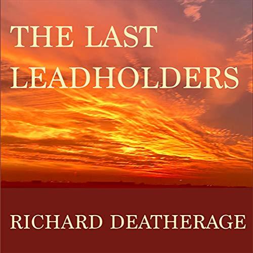 Couverture de The Last Lead Holders