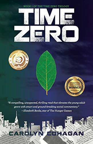 Time Zero: (The Time Zero Trilogy Book One)