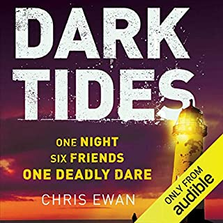 Dark Tides                   By:                                                                                                                                 Chris Ewan                               Narrated by:                                                                                                                                 Alex Tregear                      Length: 11 hrs and 13 mins     14 ratings     Overall 3.7