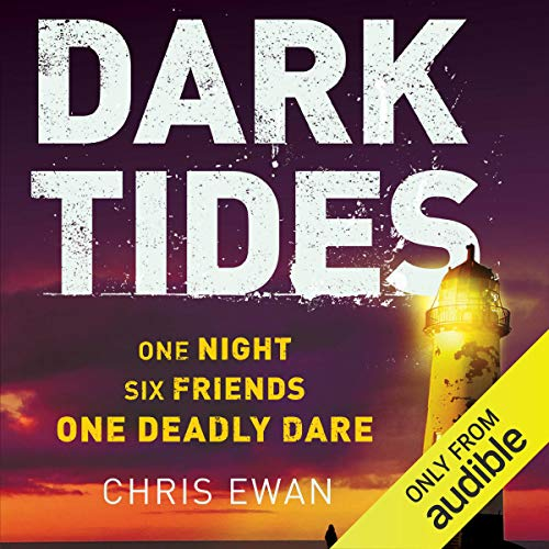 Dark Tides  By  cover art