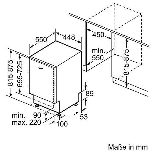 Bild 5: Bosch SPV2XMX01E