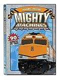 Mighty Machines: Making Tracks