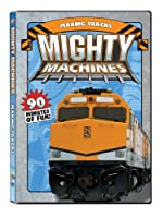 Mighty Machines: Making Tracks [DVD] [Import]
