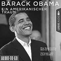 Ein amerikanischer Traum Hörbuch