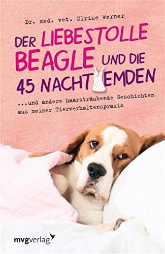 MVG Moderne Vlgs. Ges. Der liebestolle Beagle und die Bild