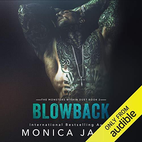 Couverture de Blowback