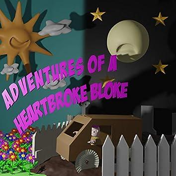 Heart-broke Bloke