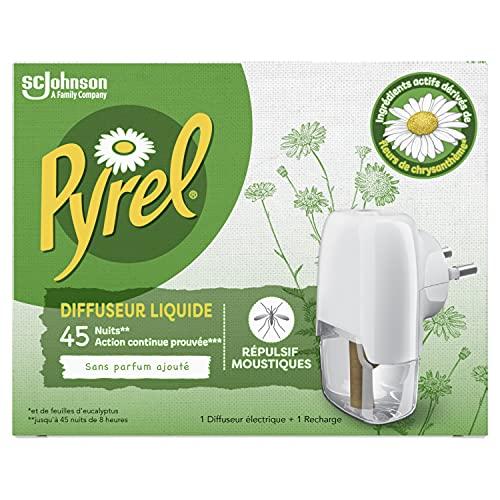 Pyrel® Diffuseur Électrique...