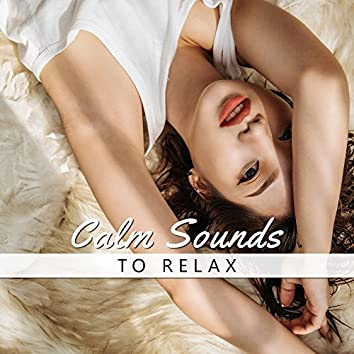 Calm Sounds to Relax – Chill Out 2017, Relaxing Music, Tropical Beach Music, Rest a Bit