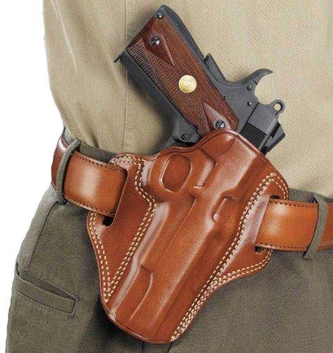 """Galco Combat Master Belt Holster for Kimber Colt 1911 5"""" CM212"""