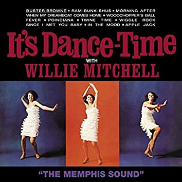 It's Dance-Time