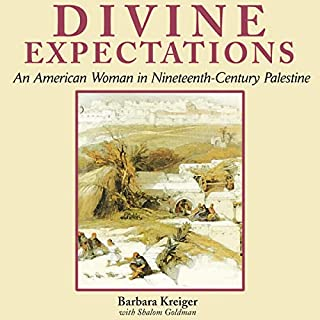 Divine Expectations cover art