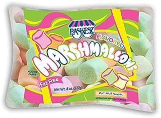 Flavored Marshmallows - Paskesz (1 Bag 8 Oz.)
