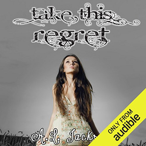Take This Regret audiobook cover art