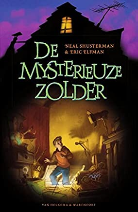 De mysterieuze zolder (Accelerati-trilogie Book 1)