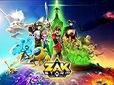 Zak Storm s1