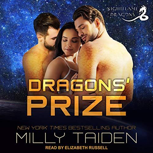 Dragons' Prize: Nightflame Dragons Series, Book 4
