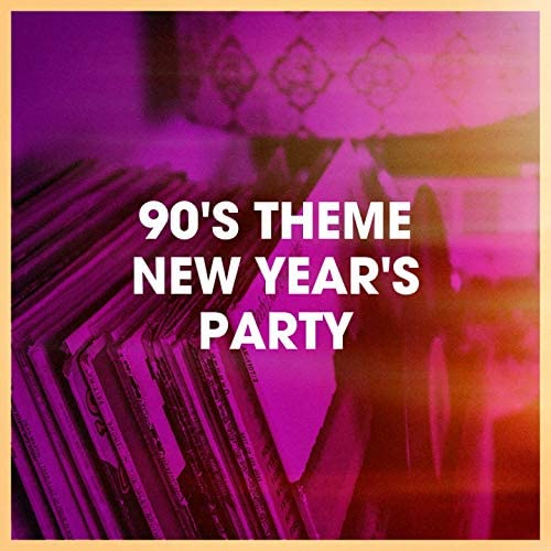 Party Hit Kings, 90s Maniacs, New Year's Eve Playlist