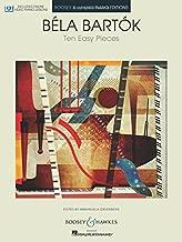 Ten Easy Pieces for Piano: 10 Easy Pieces for Piano (Boosey & Hawkes Piano Editions)