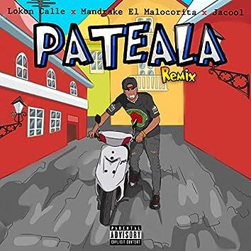 Pateala