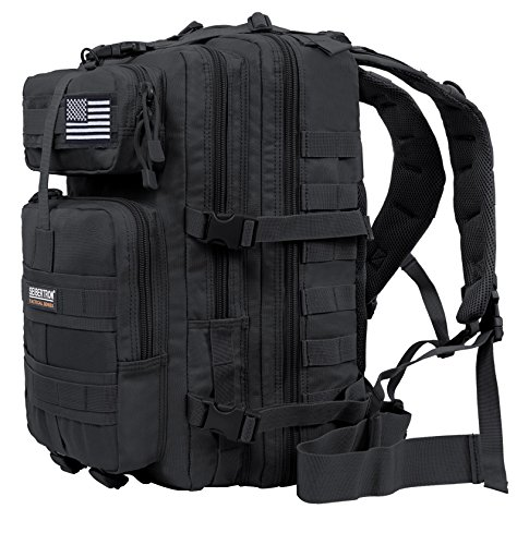Best adventure motorcycle backpack