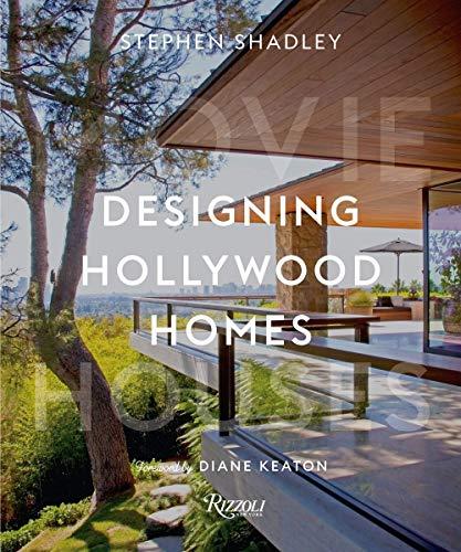 Designing Hollywood Homes: Movie...