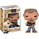 Lotoy Funko Pop Television : The Walking Dead - Daryl Collectible Figure #14 Gift...