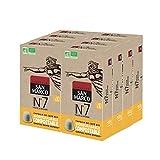San Marco - Capsules de Café Bio N°7 - Fruité et Intense - 100% Arabica - Capsules Compostables, Sans Aluminium - 8 x 10 Capsules Compatibles Machines Nespresso® *