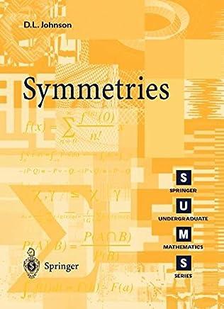 Symmetries [Lingua inglese]