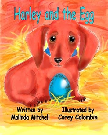 Harley and the Egg