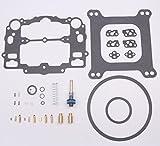 BH-Motor Carburetor Rebuild Kit for EDELBROCK 1400 1404 1405 1406 1407 1411 1409