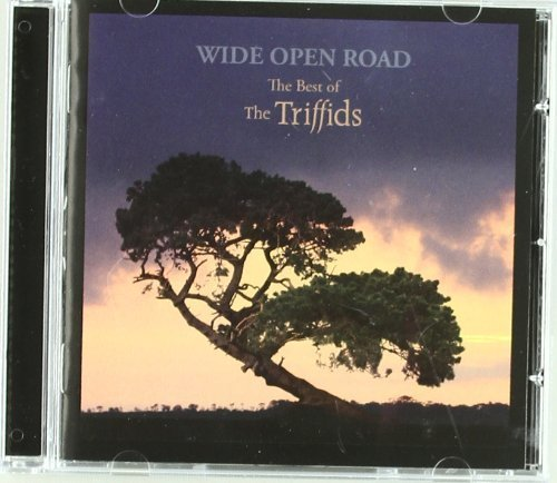 Wide Open Road: The Best of by Triffids