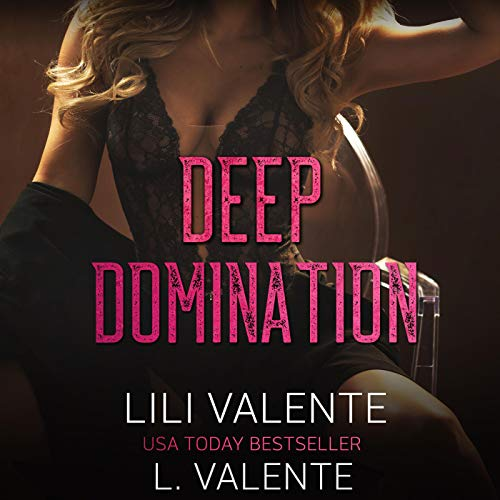 Deep Domination cover art