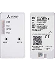 Mitsubishi Air Conditioning MELCloud mobil fjärrkontroll via WiFi-modul för dina Mitsubishi Elektriska system MAC-567IF-E