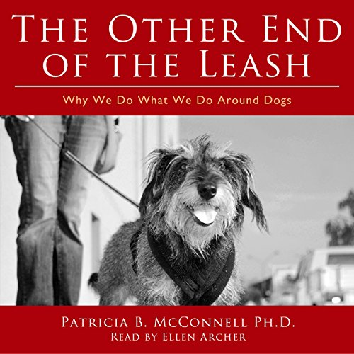 The Other End of the Leash audiobook cover art