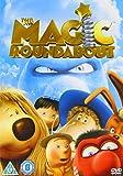 Magic Roundabout The DVD [Reino Unido]