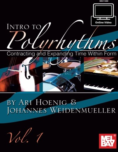 Intro To Polyrhythms: Contracting and Expanding Time Within Form, Vol. 1