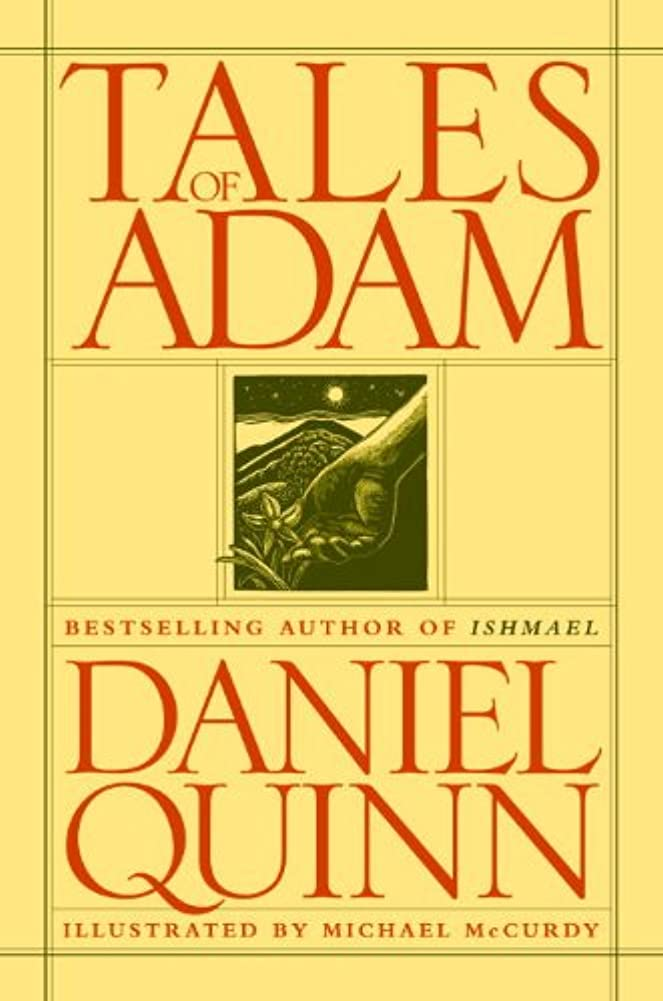 構想するパニックディスコTales of Adam (English Edition)