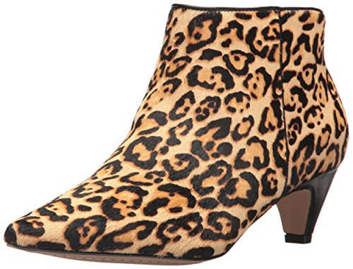 Splendid Women's Dante II Fashion Boot, Leopard, 6 M US