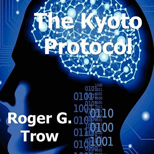 The Kyoto Protocol audiobook cover art
