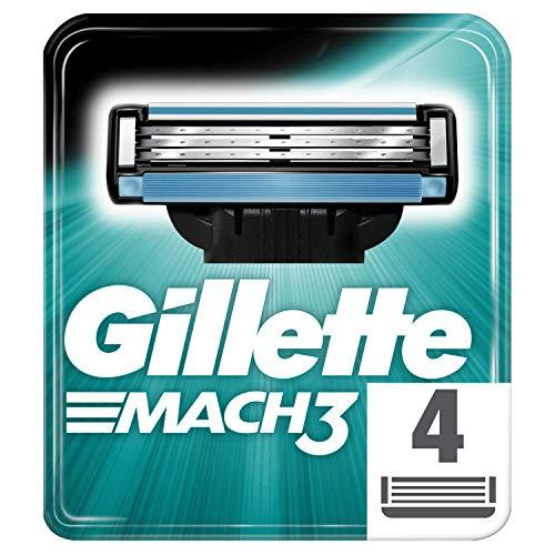 Gillette Mach3 -...