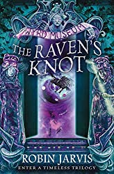 Raven's Knot Book Cover
