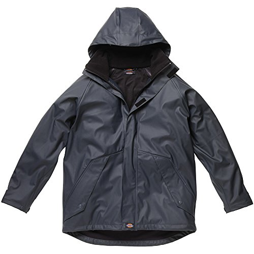 Dickies Raintite Regenjacke navy NV L, WP50000