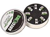 Kugellager Rillenkugellager Rillen ABEC 9, 7, 5 RS Inlineskates & Skateboard -
