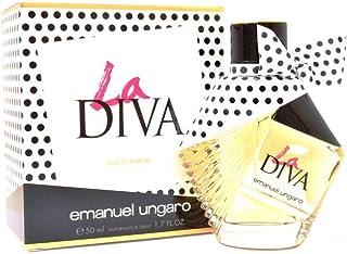 Emanuel Ungaro La Diva for Women Eau de Parfum 50ml