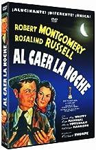 Al Caer La Noche (1937) (Llamentol) - Night Must Fall - Richard Thorpe - Audio en anglais et en espagnol. Sous-titres en espagnol.-