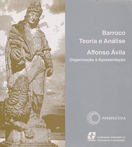 Barroco: teoria e analise